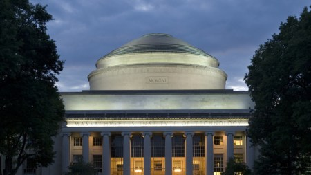 MIT's Center Art, Science, & Technology