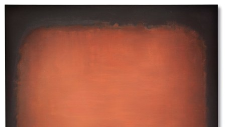Christie's Brings $658.5 M. Contemporary Art