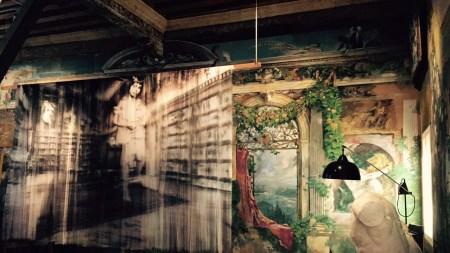 Sneak Peek 'Proportio' Palazzo Fortuny