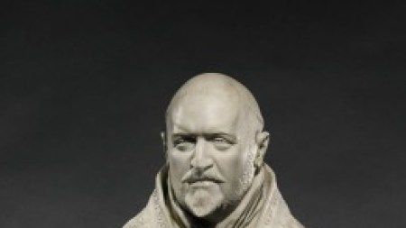 Morning Links: Rare Bernini Bust Edition