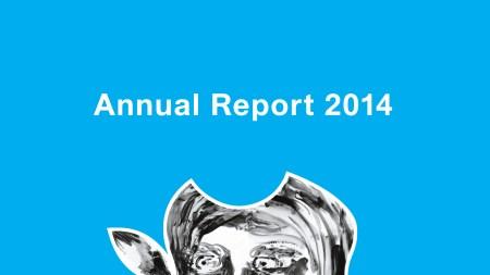 Annual Report 2014: GlblVlgIdiot
