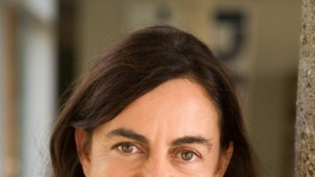 Swiss Institute Elects Maja Hoffmann New