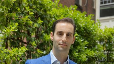 Matt Bangser Named Partner Blum &