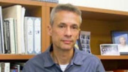 Alex Nemerov Named Chair of Stanford