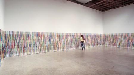 Tanya Bonakdar Gallery Is on the