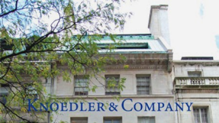 Knoedler Gallery Settles Three Lawsuits From