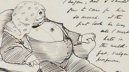 Oxford's Ashmolean Museum Acquires Pre-Raphaelite Letters
