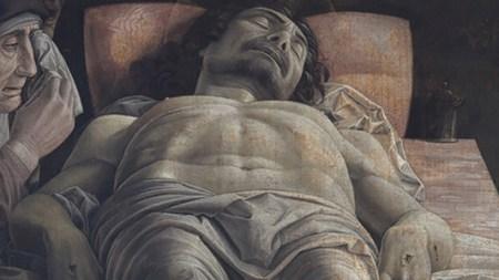 Moving Mantegna