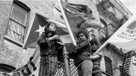 '¡Presente! The Young Lords New York'