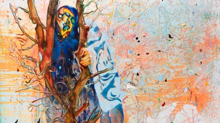 'Daniel Richter: New Works' Bo Bjerggaard