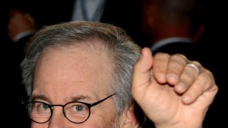 Morning Links: Steven Spielberg Edition