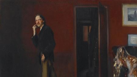 John Singer Sargent Metropolitan Museum of