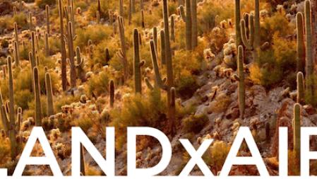 LAND Launches Artist Residency Program