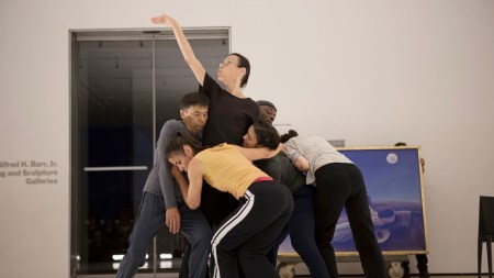 Performa Announces Yvonne Rainer European Tour