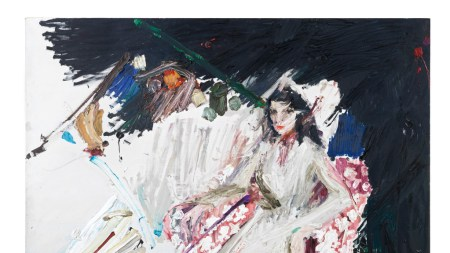 Bonhams Sale of Middle Eastern Modern