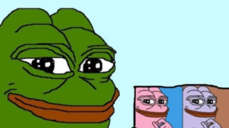 Morning Links: Pepe the Frog Edition