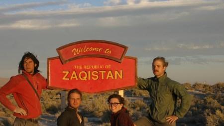 Morning Links: Zaqistan Edition