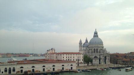 2015 Venice Biennale Passes 500,000 Visitors,