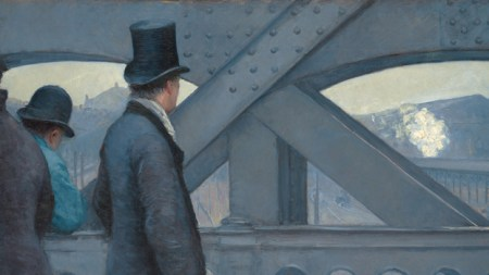 Vertiginous Pleasures: Caillebotte Retrospective Cements the