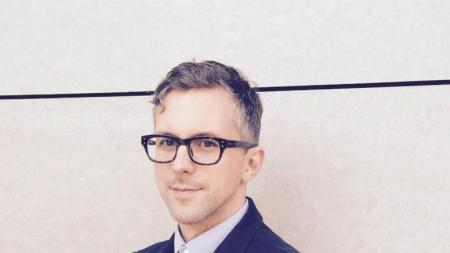 Phillip March Jones Tapped New Director