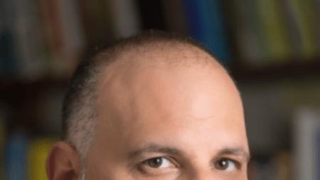 Denver Art Museum Appoints Jorge Rivas