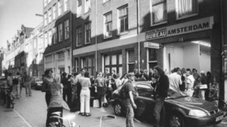 Stedelijk Museum Will Relocate Its Bureau