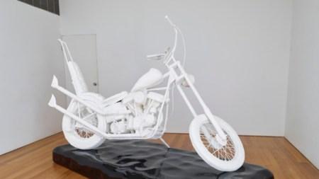 Easy Rider: Will Ryman on the