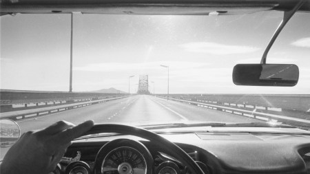 'Henry Wessel: Continental Divide & Traffic'