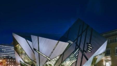 Daniel Libeskind–Designed Contemporary Art Museum Will