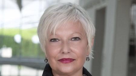 Martha Tedeschi Leave Art Institute of