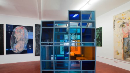 Mathieu Malouf Jenny's, Los Angeles