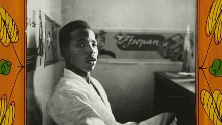 Malick Sidibé, Malian Photographer Who Shot