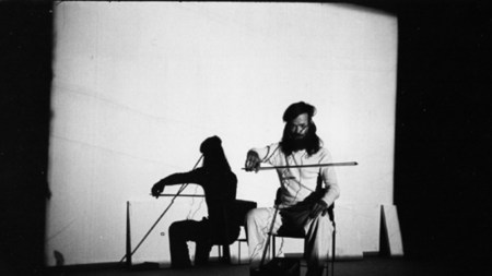 Tony Conrad, Wide-Ranging Innovator Music, Film,