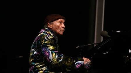 Cecil Taylor Will Play Second Concert