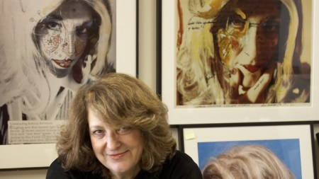 The Invisible Artist: Lynn Hershman Leeson's