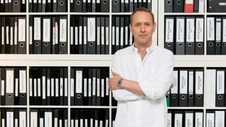 the Studio: Christian Jankowski