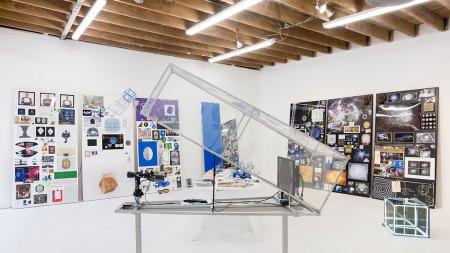 Marc Fichou Chimento Contemporary, Los Angeles