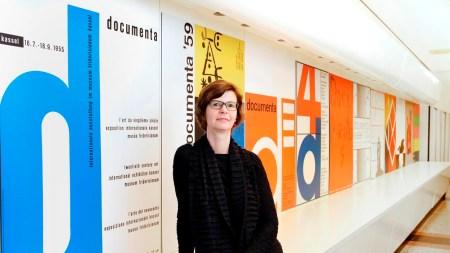 Birgit Jooss Will Head the Documenta