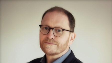 Michael Goodson Named Senior Curator Wexner