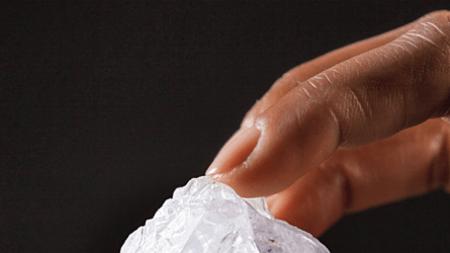 Lesedi La Rona Diamond Fails Sell