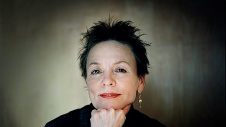 Radical Statements: Four Reviews Laurie Anderson