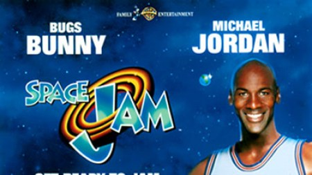 PSA: Museum Will Show 'Space Jam'