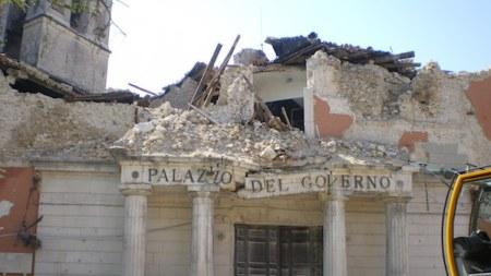 Morning Links: Italian Earthquake Edition