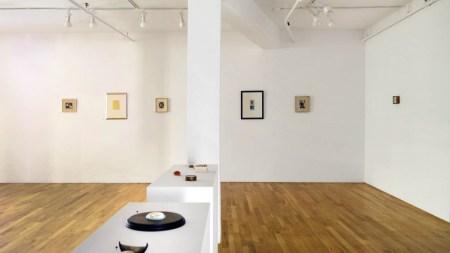 Pavel Zoubok and George Adams Galleries