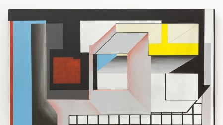 Suzanne Blank Redstone Jessica Silverman Gallery,