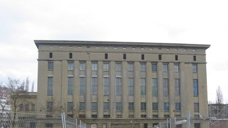 Berlin Club Berghain Deemed 'High Art'