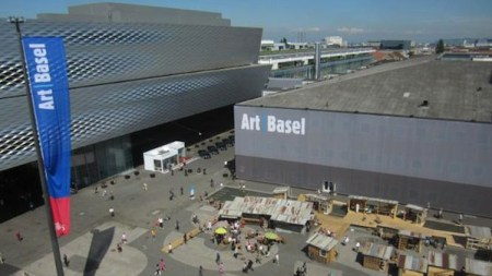 Art Basel Partner with Buenos Aires