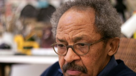 Jack Whitten, Ralph Lemon Win 2015