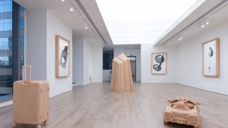 Wang Du Tang Contemporary Art, Hong