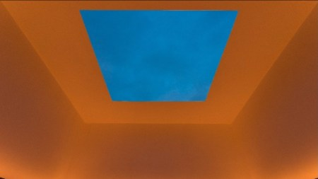 MoMA PS1 Will Re-Open James Turrell's